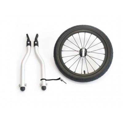 Jogger-Kit for XLC DUO trailer